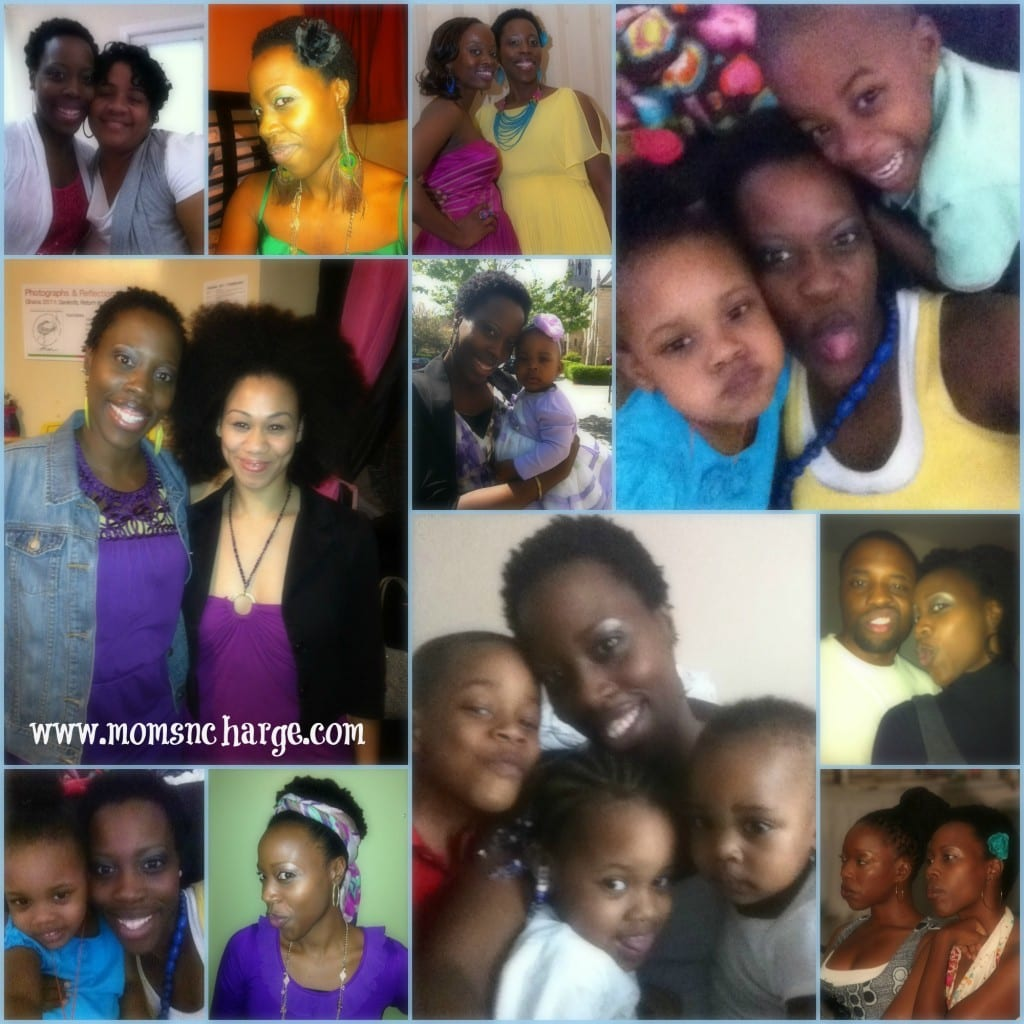 PicMonkey Collage family