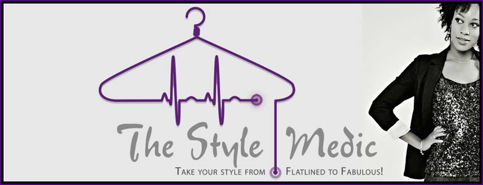 The Style Medic cover