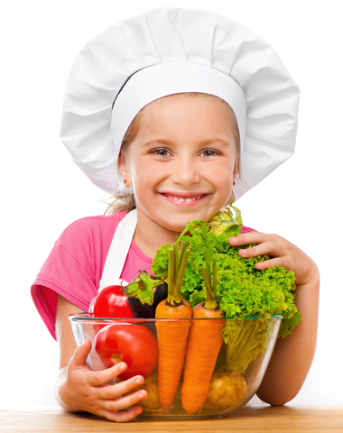 https://www.dreamstime.com/royalty-free-stock-photography-beautiful-little-girl-vegetables-cute-white-background-image32781207