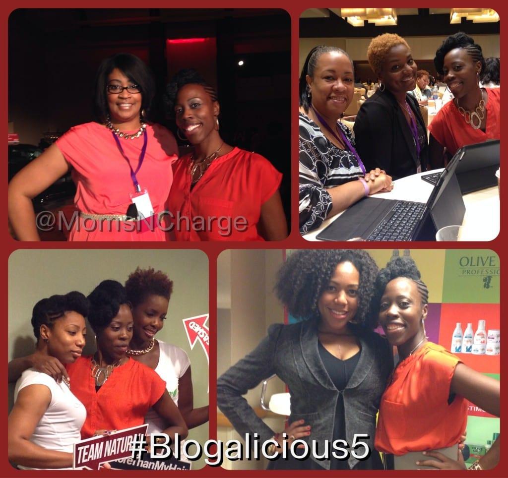 Blogalicious 1