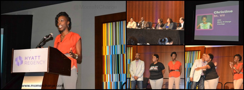 Blogalicious 5 -perfect pitch finalists