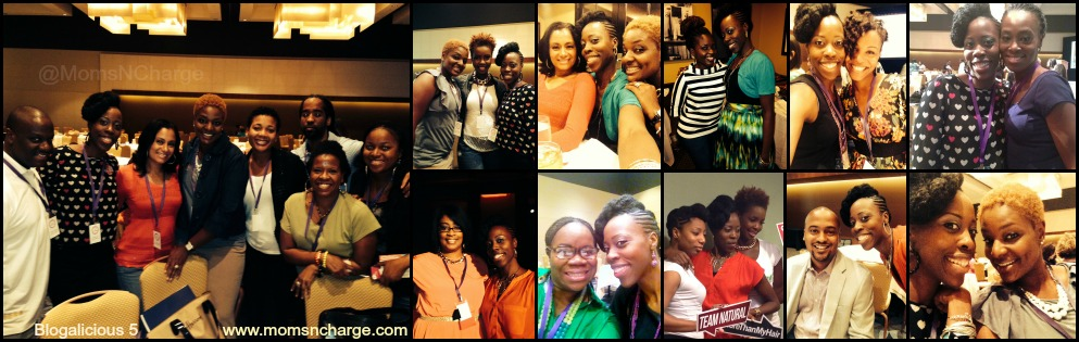 Blogalicious 5 - recap part 2