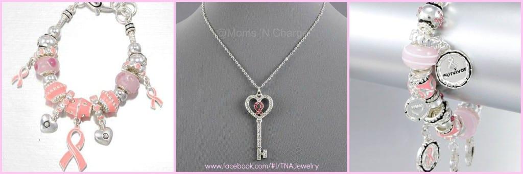 Breast Cancer Bracelet 4