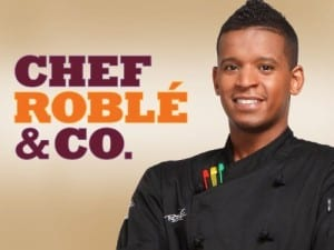 Chef Roble
