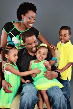 LWR family photo
