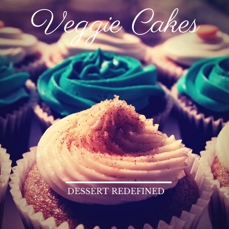 veggie cakes 3