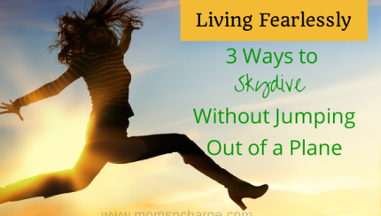3 ways to skydive