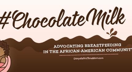#ChocolateMilk campaign DFTM