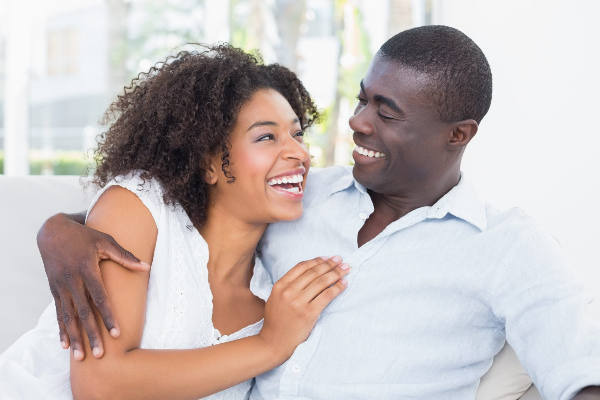 African american dating african