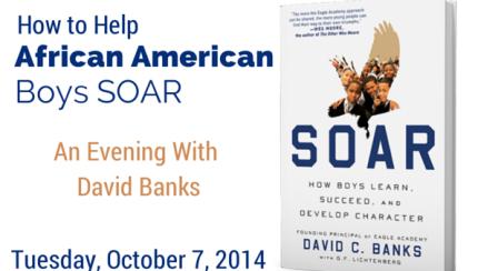 David Banks Event - SOAR