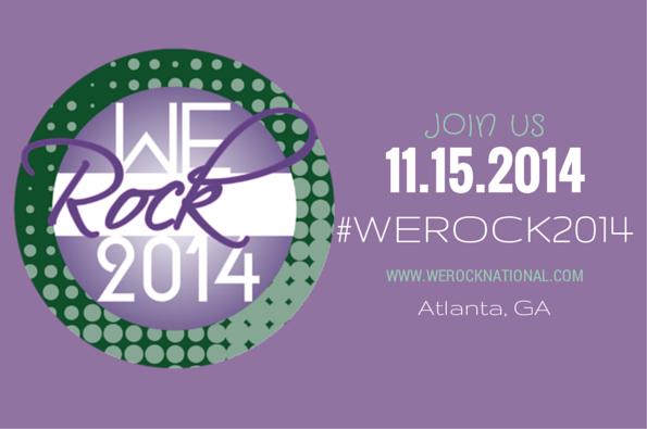 Women entrepreneurs Rock conference