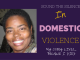 domestic violence feature