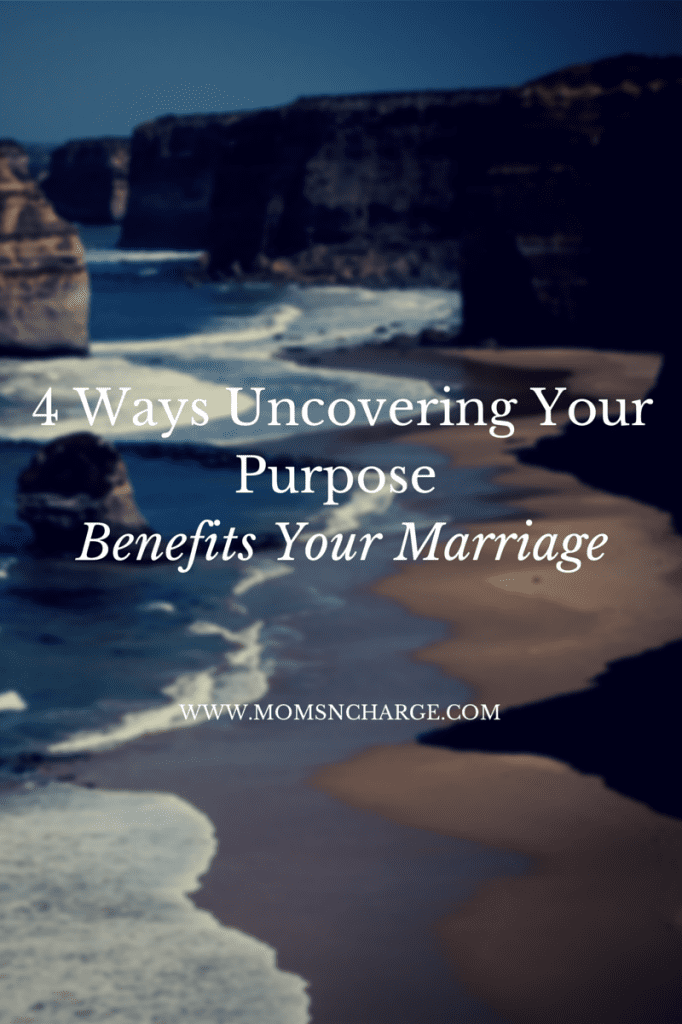 4 Ways Uncovering Your Porpose