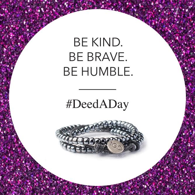 1GD_purple #deedaday