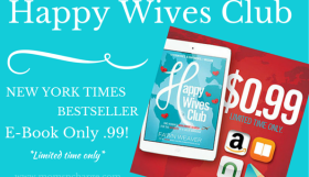 Happy Wives Club ebook feature image
