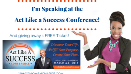 Act Like a Success feature image