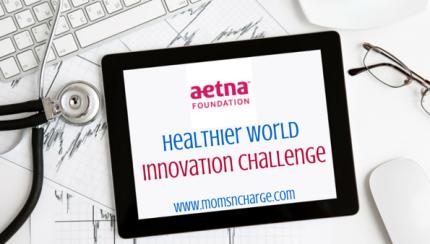 Aetna Healthier World Challenge