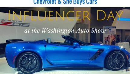 Chevy Corvette feature image