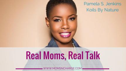 Real Moms - Pamela Jenkins Koils By Nature