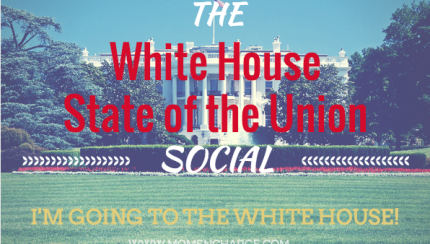 #SOTUSocial - White House State of the Union Social