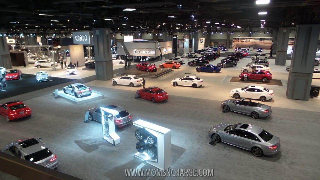 Washington Auto Show 1
