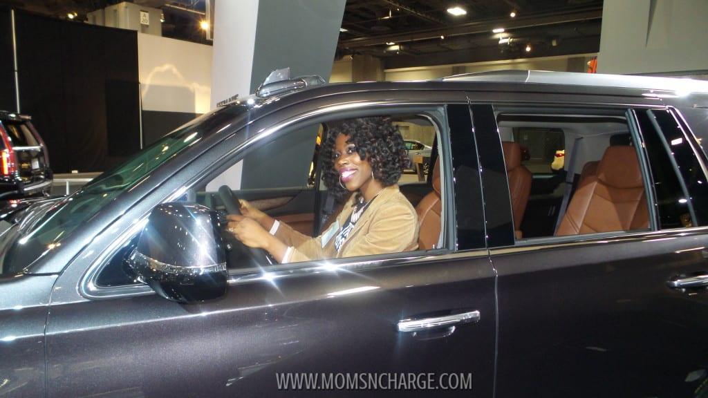 Washington Auto Show 10