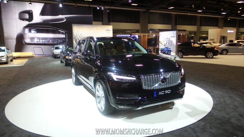 Washington Auto Show 11