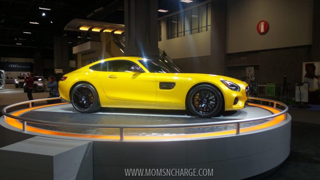 Washington Auto Show 4