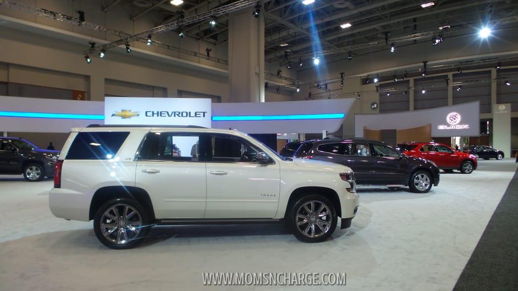 Washington Auto Show 5