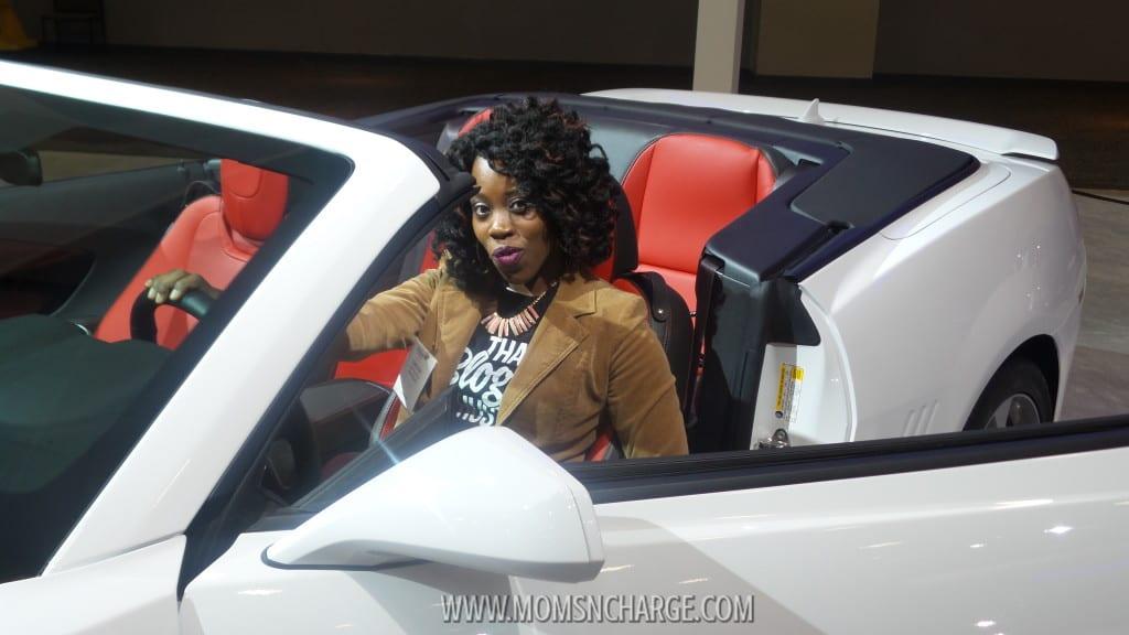 Washington Auto Show 6