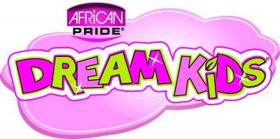 African Pride - dreamkids_logo