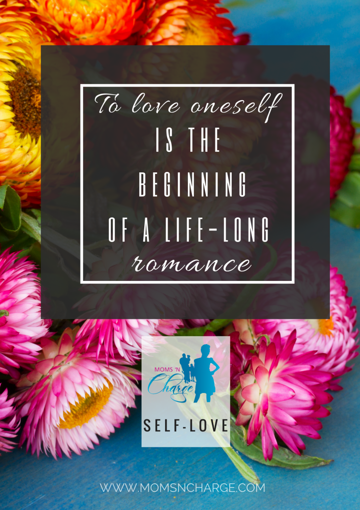Self-love quote Oscar Wilde