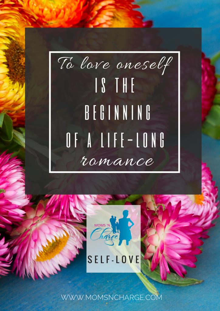 Self-love quote Oscar Wilde