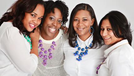Christine St.Vil - girlfriends and sisterhood 3