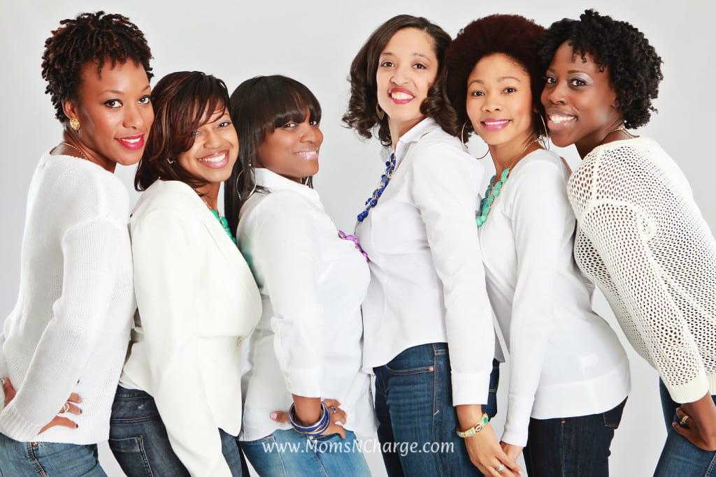 Christine St.Vil - girlfriends and sisterhood 4