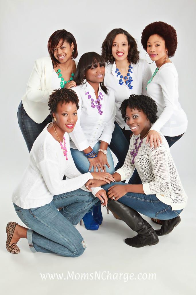 Christine St.Vil - girlfriends and sisterhood 5