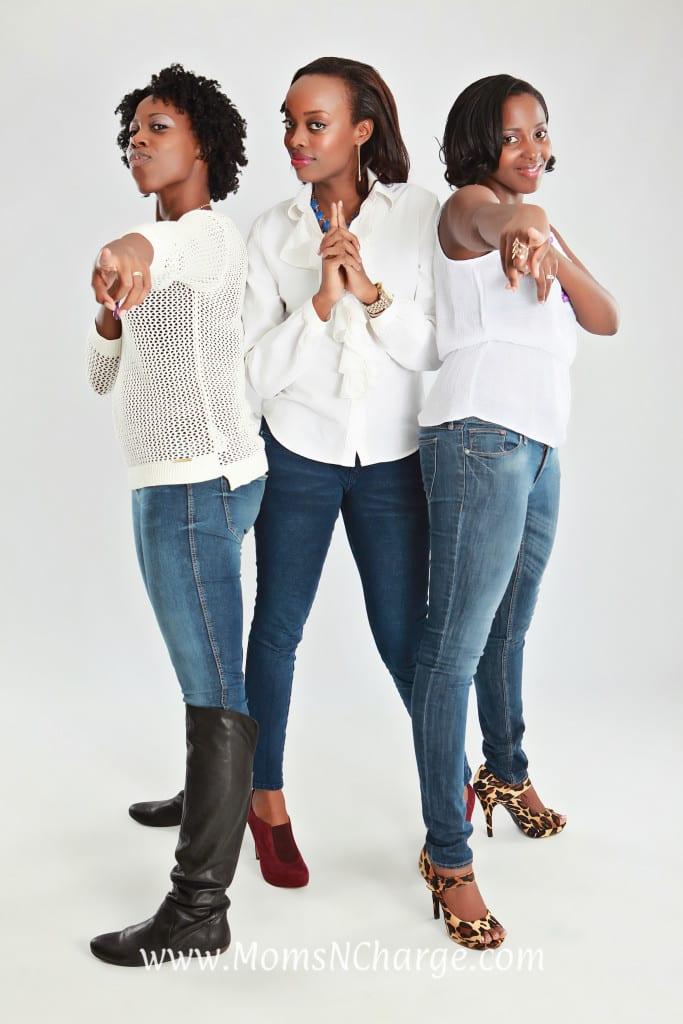 Christine St.Vil - girlfriends and sisterhood 6