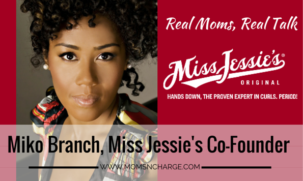Miko Branch #MissJessiesBook giveaway