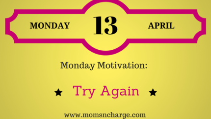 Motivational Monday- courage quotes