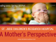 ST. Jude - mother's perspective feature