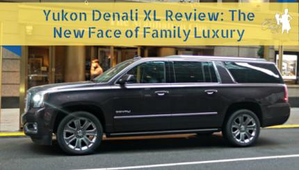 Yukon Denali XL Review- feature image