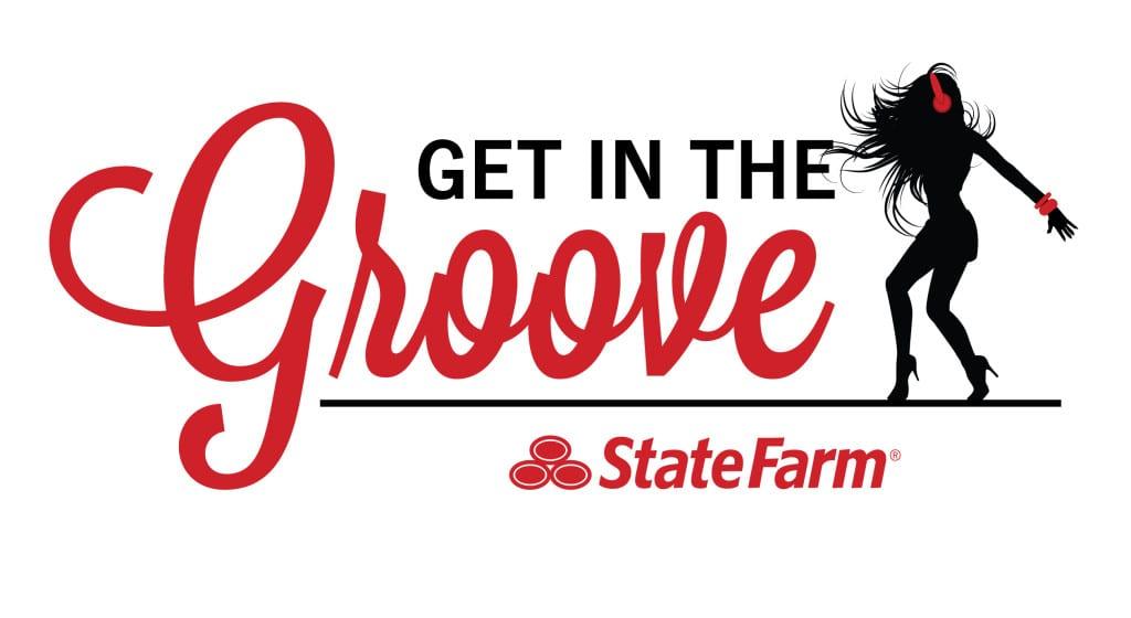 State Farm - #getinthegroove