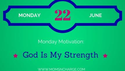 motivational monday - bri's bday
