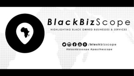 Black Biz Scope feature image