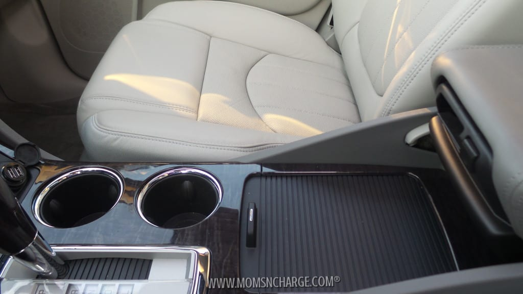 #Buick Enclave - momsncharge car review 2