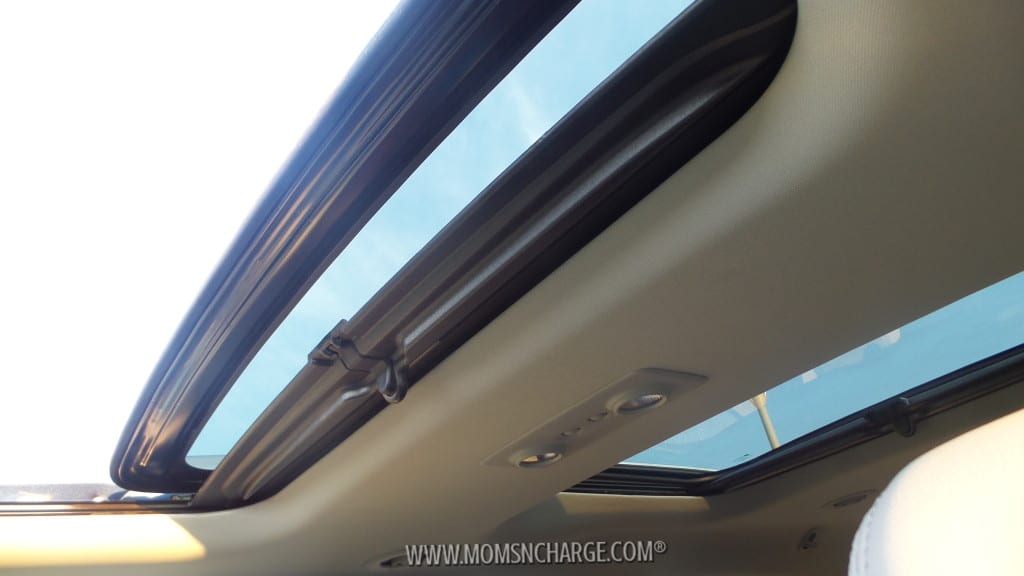 #Buick Enclave - momsncharge car review