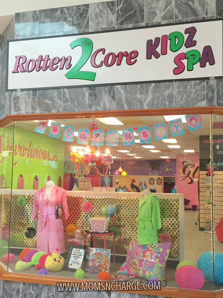 Rotten to the Core Kids Spa - MomsNCharge - R2CKidzSpa_29