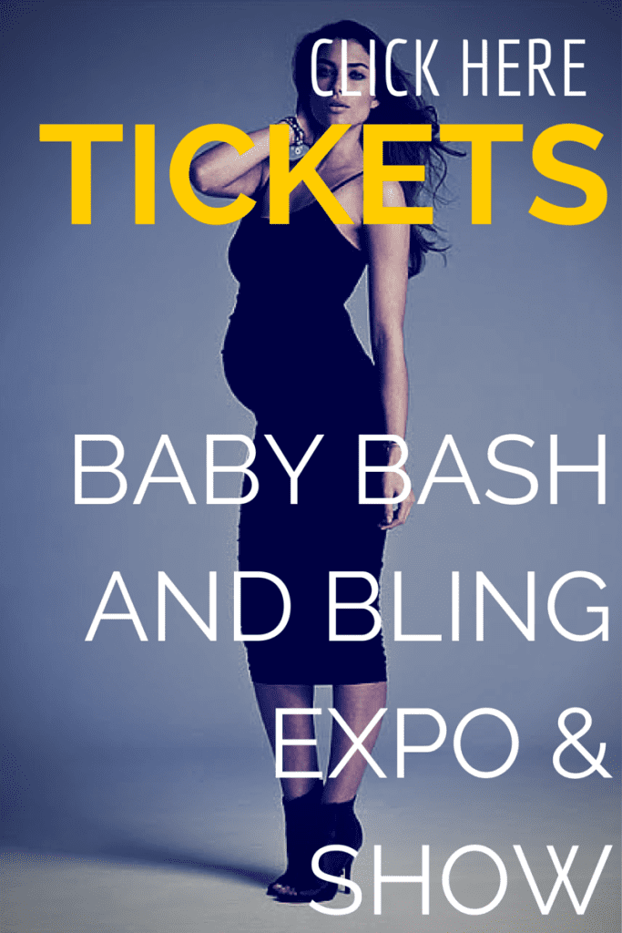 Baby Bash & Bling Expo buy tickets