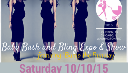 baby bash and bling expo 2015
