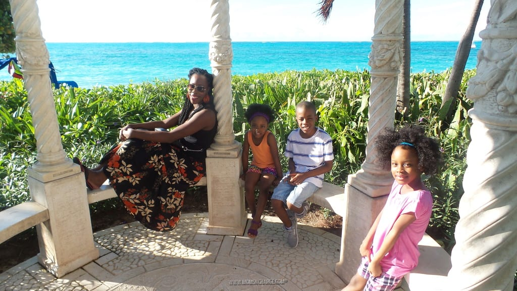 Beaches Turks and Caicos - momsncharge